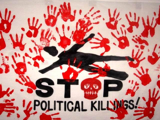June 05 2019 - Daily Crime News-Political Killings In Telangana